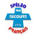 Logo Spéléo secours français